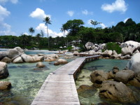 Spectacular Singapore and Refreshing Bintan