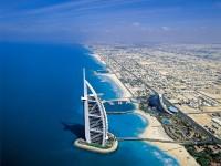 Mysterious Dubai