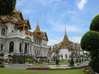 Bangkok – Pattaya