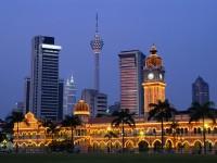 Genting – Kuala Lumpur