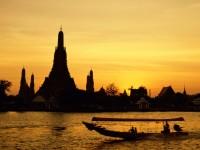 Inspiring Singapore – Bangkok – Pattaya