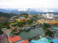 Genting – Kualalumpure – Bangkok – Pattaya Genting – Kualalumpure – Bangkok – Pattaya Genting – Kualalumpure – Bangkok – Pattaya