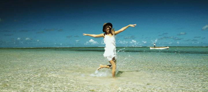 Thrilling Mauritius
