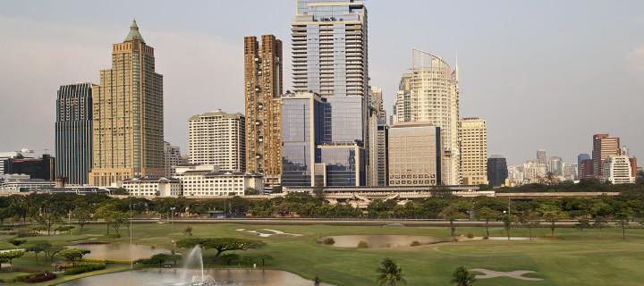 Kualalumpure – Genting – Bangkok – Pattaya