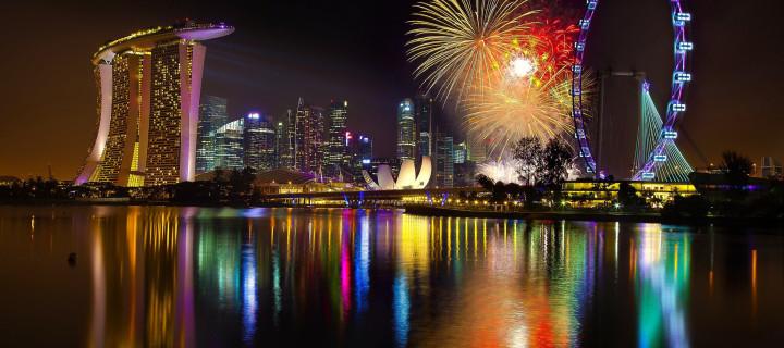 Singapore – Kualalumpure