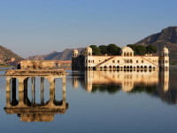 Jaipur – City of Forts and Palaces