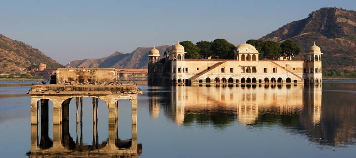 Jaipur Revisite