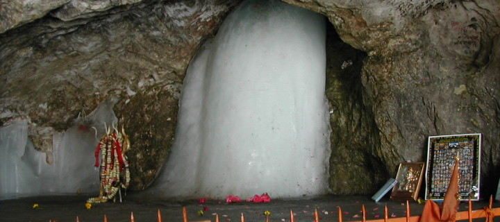 Shri Amarnathji Yatra-2013