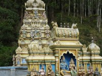 Ramayanaya Tour Package (06 Nights / 07 Days)