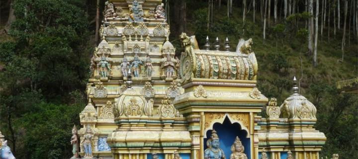 Ramayanaya Tour Package (06 Nights / 07 Days)