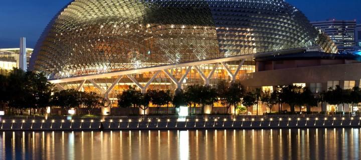 Singapore + Bintan Option