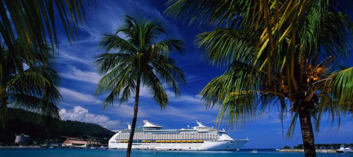 Singapore + Cruise