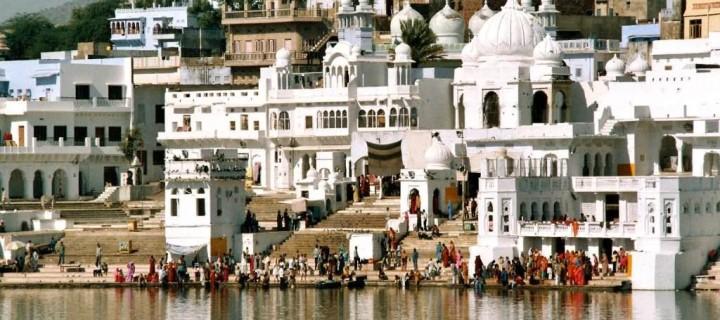 Pushkar-Ajmer