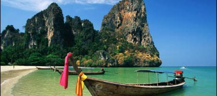 Krabi Package (thailand)
