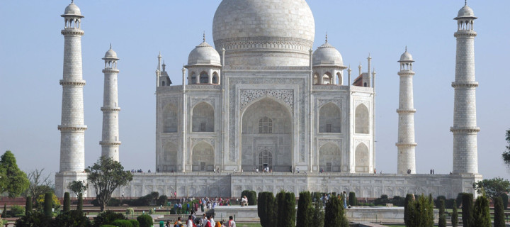 Amazing Agra