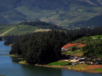 Bangalore Mysuru and Ooty Tour Package