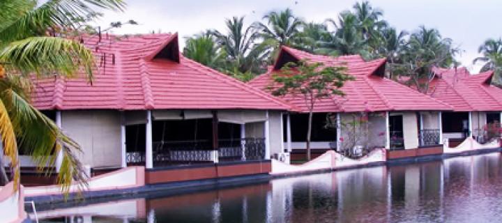 Kerala – Kumarakom