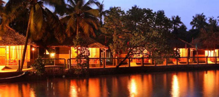 Kerala-God's own Country