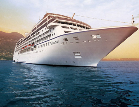 Oceania Cruises West Mediterranean Sailings