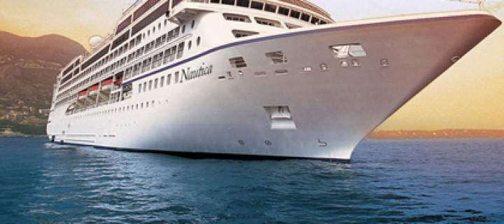 Oceania Cruises West Mediterranean Sailings