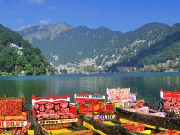 Famous Tourist Attractions in Nainital- The Lake District