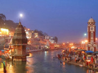 "Haridwar- ""The Gateway of Lord"""