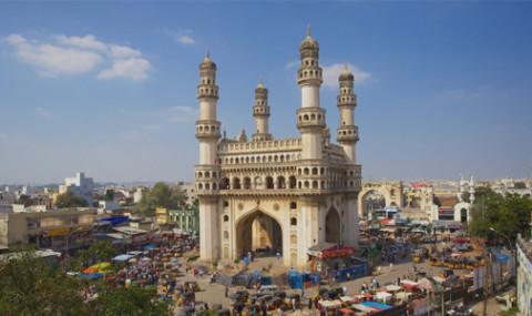 Tourist Destinations in Hyderabad