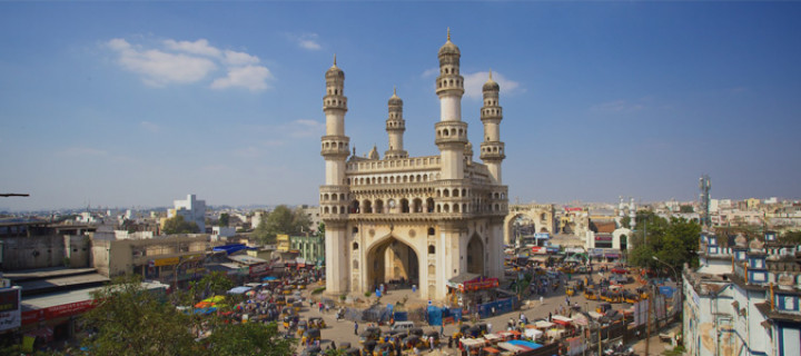 Tourist Destinations in Hyderabad