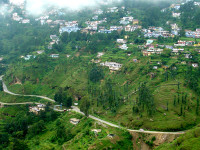 Ranikhet – The Queen's Land