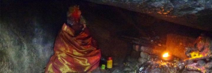Vyasa-Maharshi-Cave