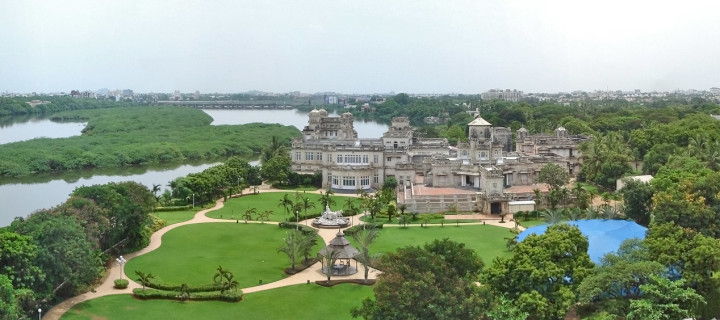 Popular Forts and Palaces in Chennai