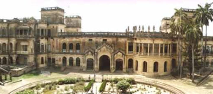 Famous Forts and Places in Jamnagar