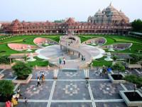 Famous Temples in Gandhinagar