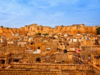 Jaisalmer – The Golden City