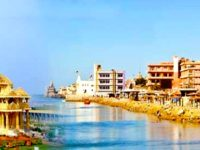 Some Famous Places to visit in Dwarka