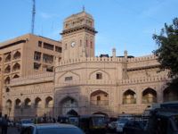 Famous Monuments in Surat