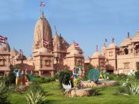 Top 5 Temples in Vadodara