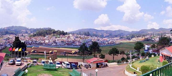 Top 10 Places to Visit in Ooty – Queen of Hill Stations