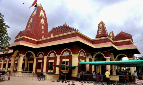 Famous Temples in Jamnagar