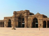 The best tourist places to visit in Ahmedabad
