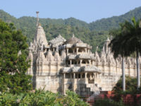Famous Temples in and around Udaipur