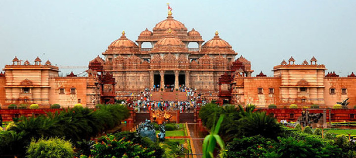 Famous Places to visit in Gandhinagar