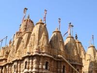 Jaisalmer – City of Historic Temples