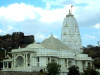 Religious Places and Temples in Jaipur