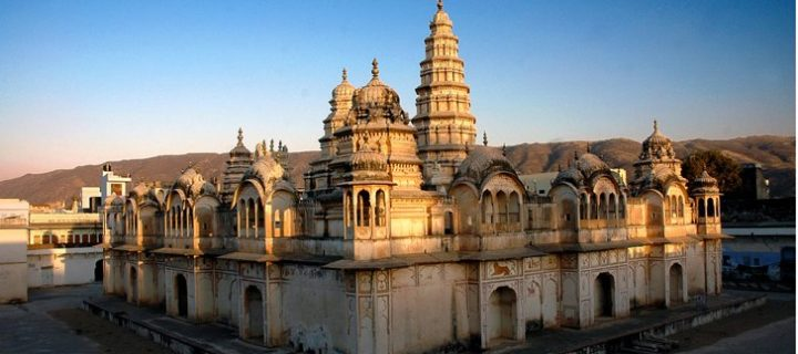 Popular Forts to Visit in Ajmer