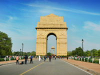 Delhi – City of forts and monuments