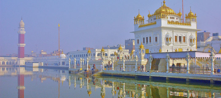 Best Places to Visit Near Golden Temple