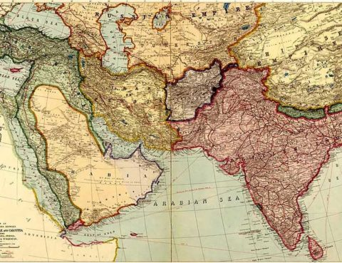"""Bharat"" – The Ancient India"
