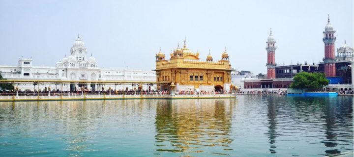 Harmandir Sahib: The Golden Temple With A Golden Story