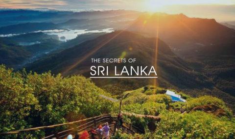The Secrets of Sri Lanka